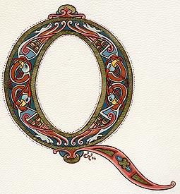 numérologie lettre Q