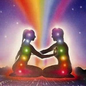 Union fusion spirituelle énergétique