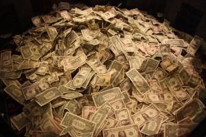 Vouloir-argent