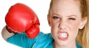 Le Karma d'agressivité