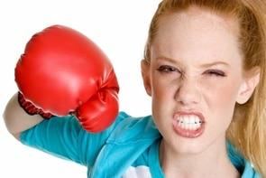 karma d'agressivité