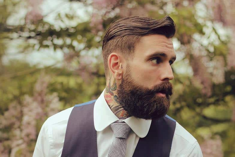 barbe-longue