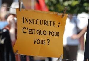 insecurite