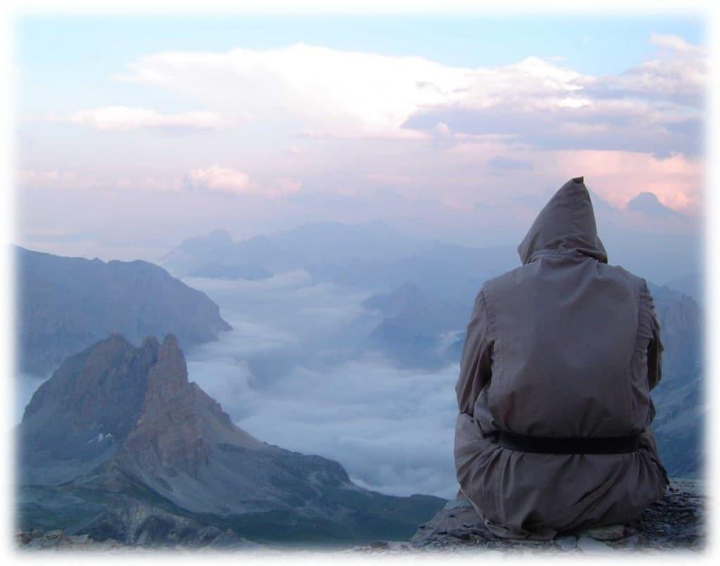 méthode de méditation no mind