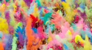 Les coloriages thérapeutiques