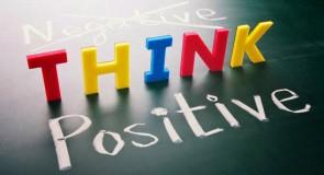 Comment positiver ? Méthode N°3