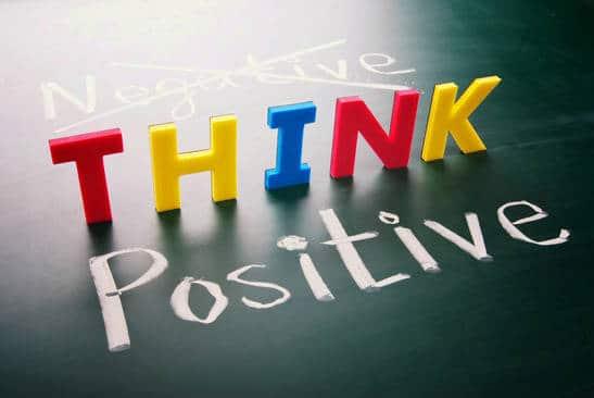 comment positiver
