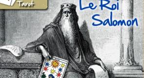 L'Etoile du Roi Salomon