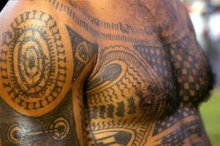 tatouage-africain