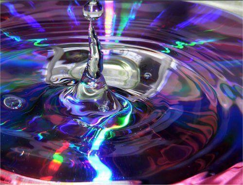 rêver robinet qui fuit