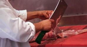Rêver de boucher