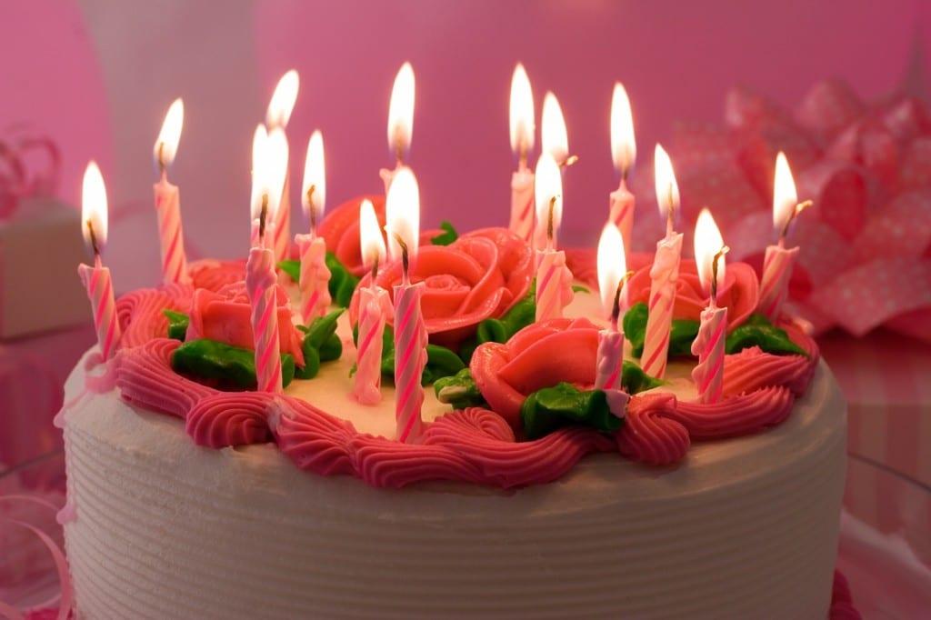 pourquoi fêter son anniversaire