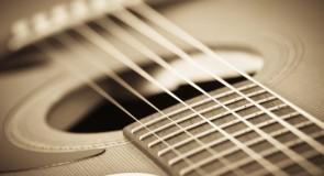 Rêver de guitare