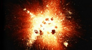 Rêver d'explosion