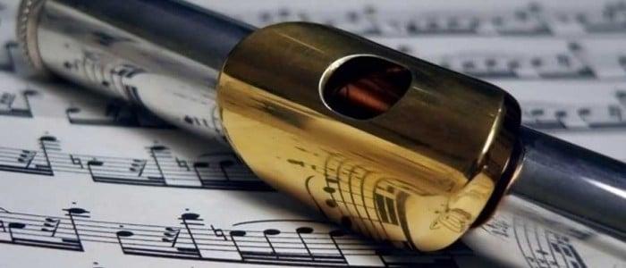 rêve flûte musique