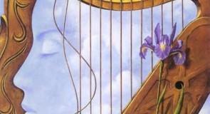 Rêver d'une harpe