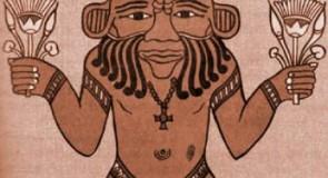 Les rêves provoqués de l'Egypte antique
