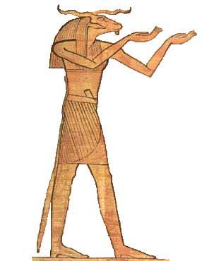 knoum egypte