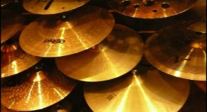 Rêver de cymbales