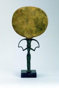 miroir egyptien