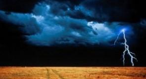 Rêver d'orage