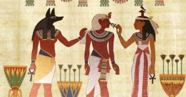 rêve et égypte antique