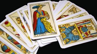 purifier carte de tarot