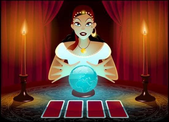 cartomancie choisir son jeu de tarot
