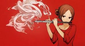 Rêver de flûte