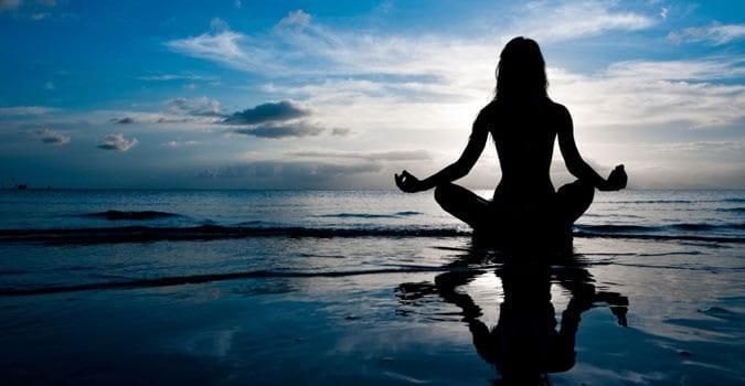 méditation karma