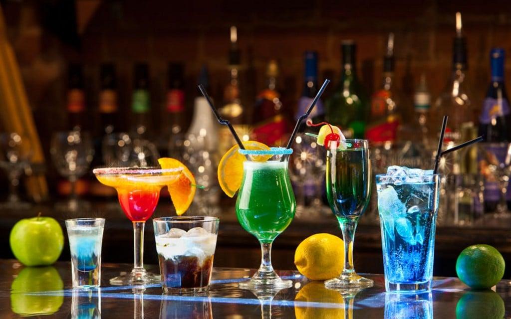 rêve de bar