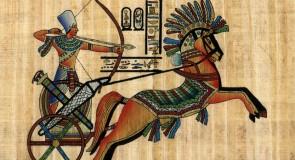 Rêver de chariot