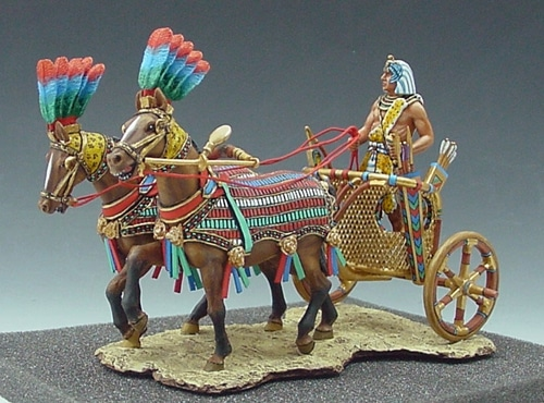 signification rêve chariot