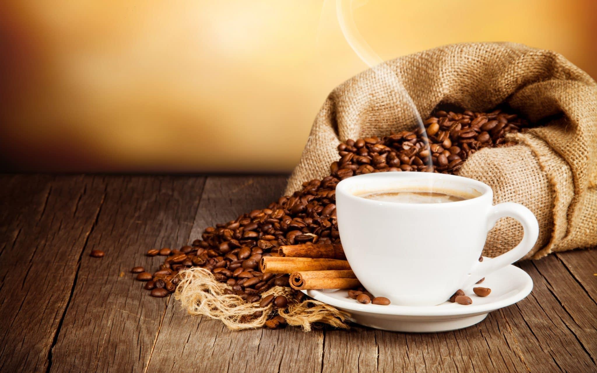 cafédomancie préparation café