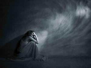 dépression peur
