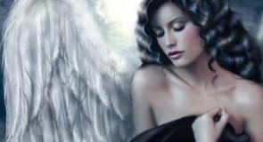 Rêver d'ange