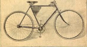 Rêver de bicyclette