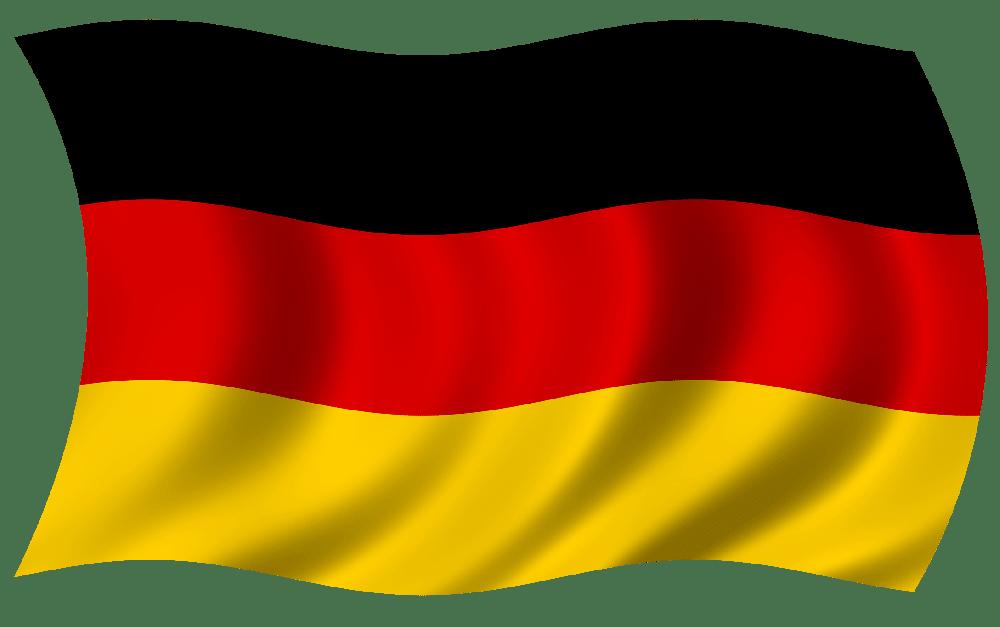 susperstition allemande mort