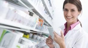Rêver de pharmacien
