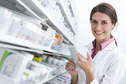 rêve pharmacien