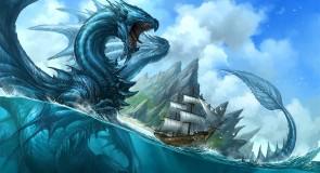 Rêver d'un dragon