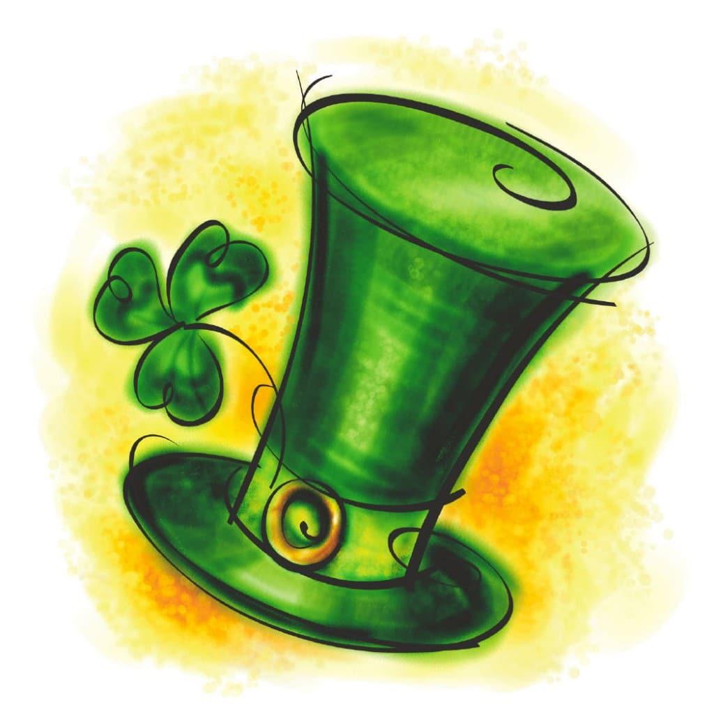 Origine de la superstition sur St Patrick