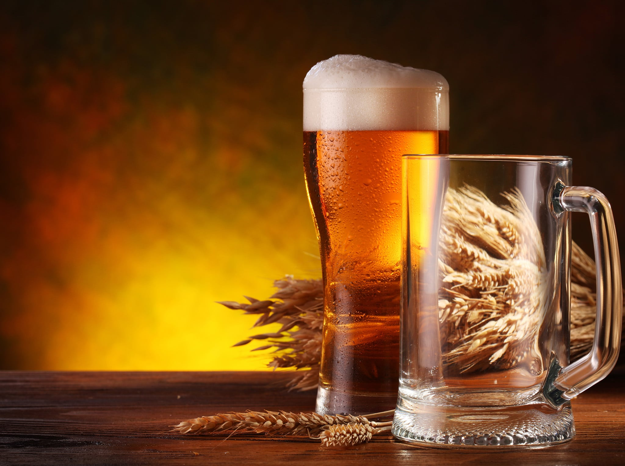 Bière artisanale - Bières