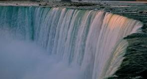 Rêver d'une chute d'eau