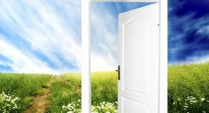 Rêver de porte