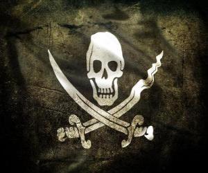 rêve drapeau pirate