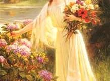 Le mythe de Perséphone