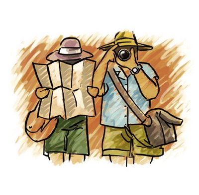 image Touriste fouillee au corps deshabillee baisee douane