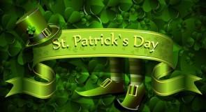 Les origines de la Saint Patrick