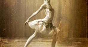 Rêver de ballerine